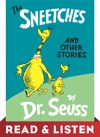 The Sneetches And Other Stories Read  Listen Edition