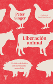 Liberación animal Book Cover