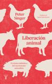Liberación animal Book Cover