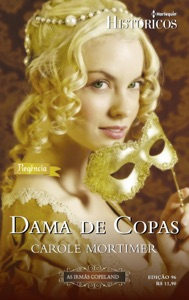 Dama de copas Book Cover