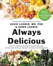 Always Delicious PDF Download