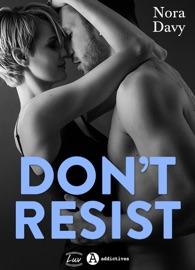 DON'T RESIST (TEASER)