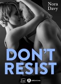 DON'T RESIST (TEASER)