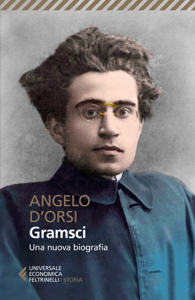 Gramsci Copertina del libro