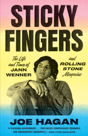 Sticky Fingers book
