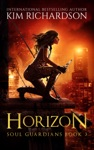 Horizon Soul Guardians Book 3