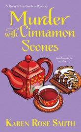 Murder with Cinnamon Scones PDF Download