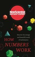 New Scientist - How Numbers Work artwork