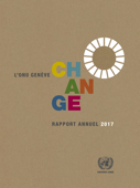 Change : ONU Genève Rapport Annuel 2017
