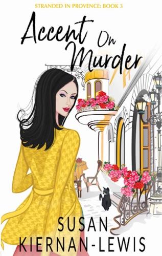 Susan Kiernan-Lewis - Accent on Murder