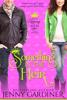 Jenny Gardiner - Something in the Heir  artwork