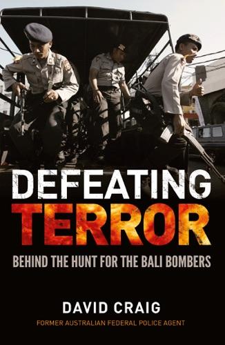 David Craig - Defeating Terror