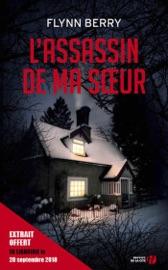 L'Assassin de ma soeur (extrait gratuit) PDF Download