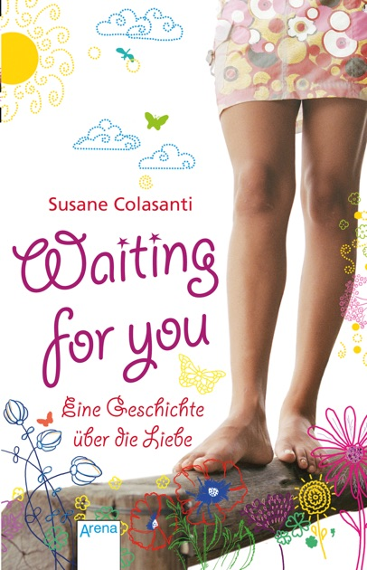 waiting for you colasanti susane