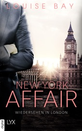 New York Affair - Wiedersehen in London PDF Download