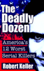 Robert Keller - The Deadly Dozen artwork