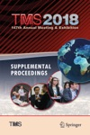 TMS 2018 147th Annual Meeting  Exhibition Supplemental Proceedings