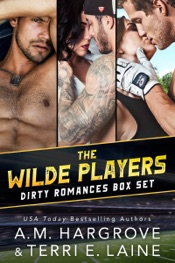 The Wilde Players Dirty Romances Box Set