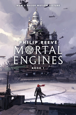 Philip Reeve - Predator Cities #1: Mortal Engines book