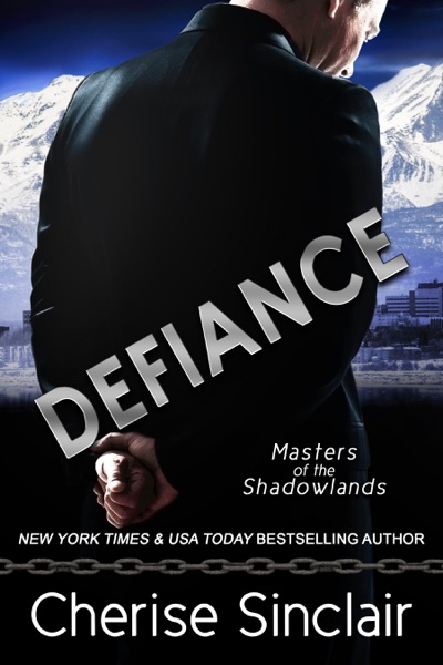 Defiance - Cherise Sinclair book cover