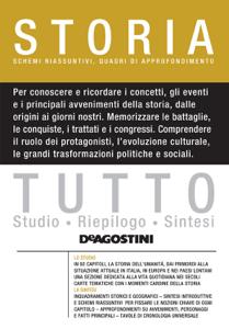 TUTTO - Storia Libro Cover