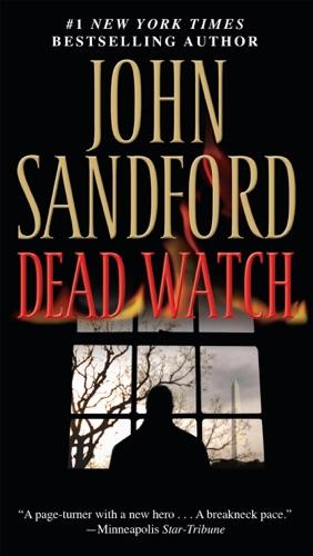 John Sandford - Dead Watch