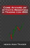 Come Diventare un Trader con soli € 500 a Disposizione?