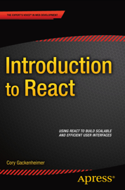 Introduction to React book