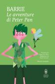 Le avventure di Peter Pan Book Cover
