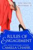 Camilla Chafer - Rules of Engagement (Lexi Graves Mysteries, 11) artwork