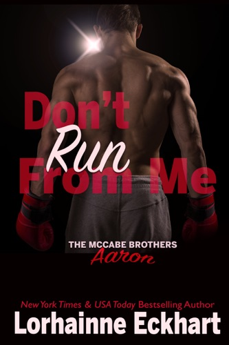 Lorhainne Eckhart - Don't Run from Me