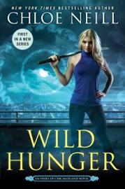 Wild Hunger book