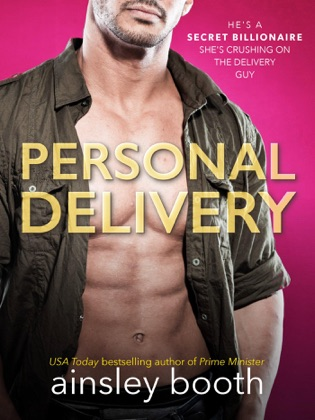 Personal Delivery book cover
