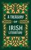 A Treasury Of Irish Literature (Barnes & Noble Collectible Editions)