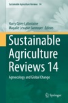 Sustainable Agriculture Reviews 14