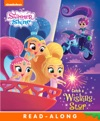 Catch A Wishing Star Shimmer And Shine Enhanced Edition