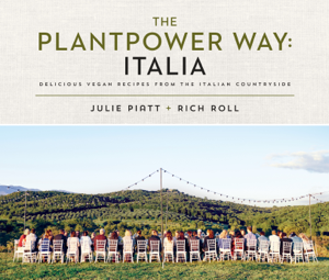 The Plantpower Way: Italia E-book