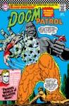 Doom Patrol 1964- 106