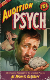 Audition Psych 101 book