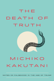The Death of Truth PDF Download