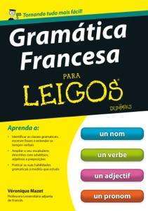 Gramática Francesa Para Leigos Book Cover