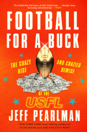 Football for a Buck book