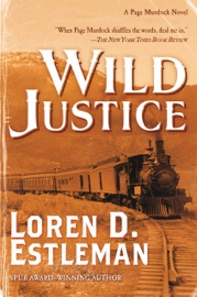 Wild Justice PDF Download