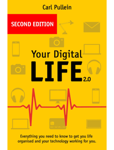 Your Digitial Life 2.0 Libro Cover