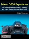 Nikon D850 Experience