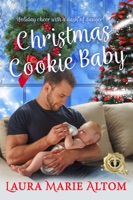 Christmas Cookie Baby