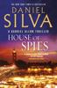 Daniel Silva - House of Spies artwork