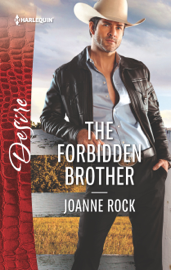The Forbidden Brother book