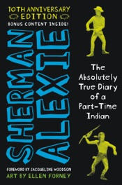 Download The Absolutely True Diary of a Part-Time Indian