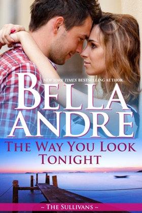 The Way You Look Tonight book cover